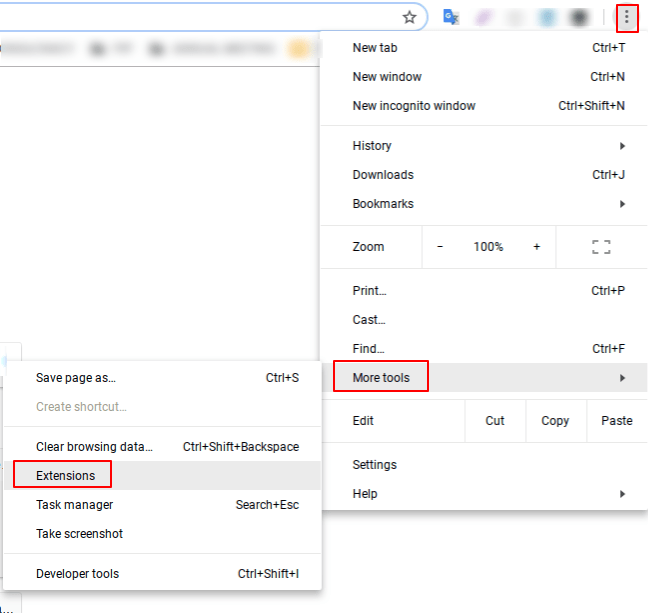 Download Google Translate extensions from chrome web store to translate pdf files.