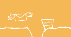 Three ways to avoid misjudged emails as a spam