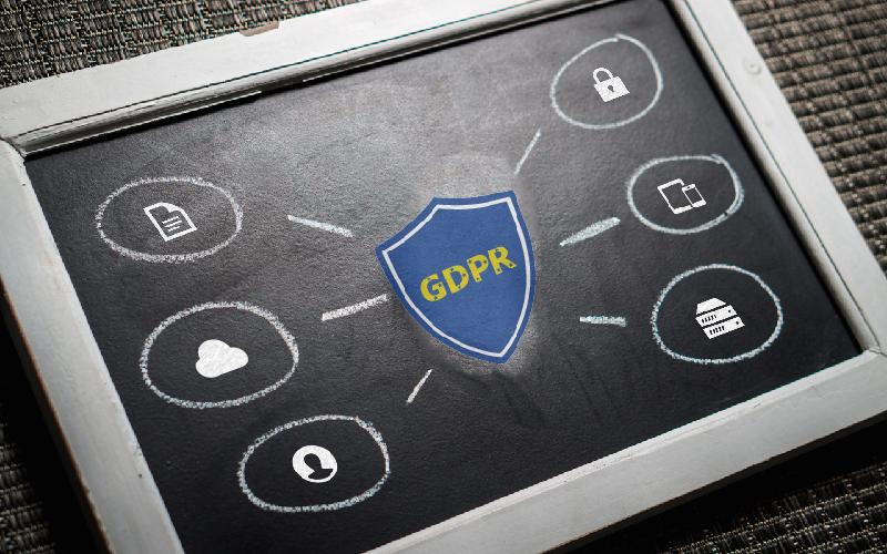 definition,照片為GDPR規範所必須保護的個人隱私