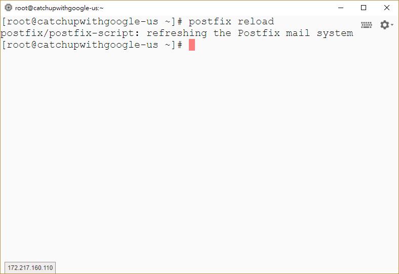 postfix-reload