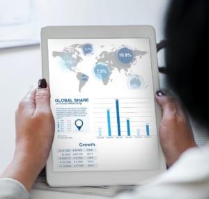 能把大量數據變成圖表的神器!資訊視覺化工具Google Data Studio