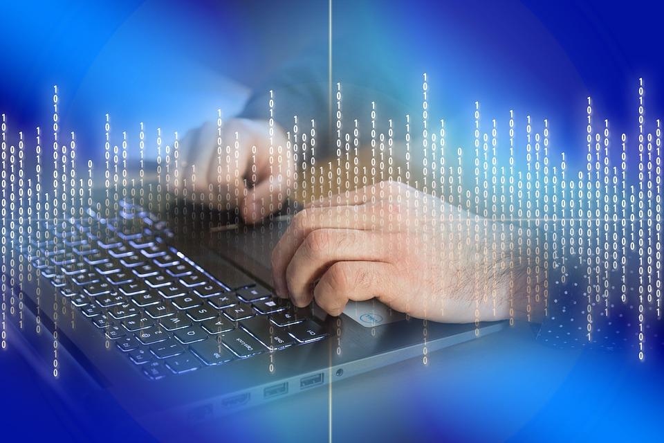 照片為電子帳戶破解密碼示意圖