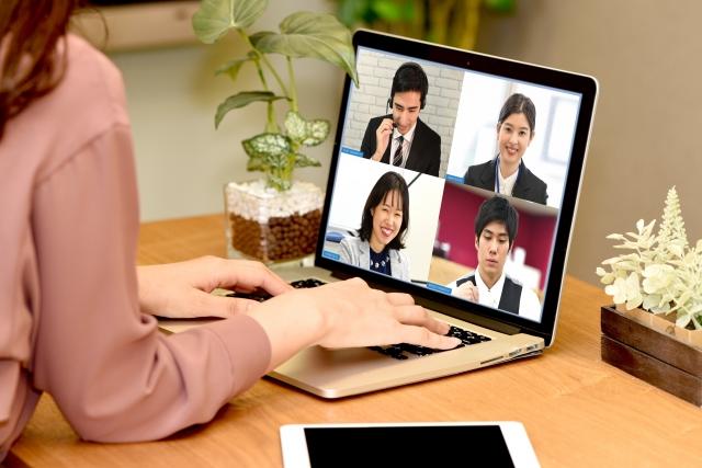 線上視訊會議軟體已漸漸成為不可或缺的配備